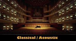 Classical & Acoustic Collection