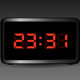 Digital Clock - ActiveDen Item for Sale