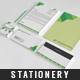 Nevara Design Studios Stationery - GraphicRiver Item for Sale