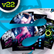 Flyer Bundle Vol22 - 4 in 1 - GraphicRiver Item for Sale
