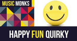 Happy Fun Quirky