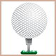 Golf Icons  - GraphicRiver Item for Sale