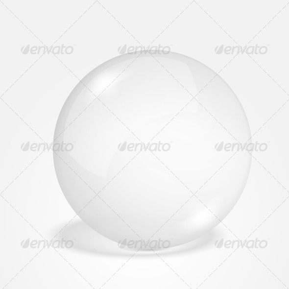 GraphicRiver Sphere 5448228