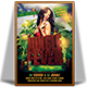 Jungle Fever Flyer - GraphicRiver Item for Sale