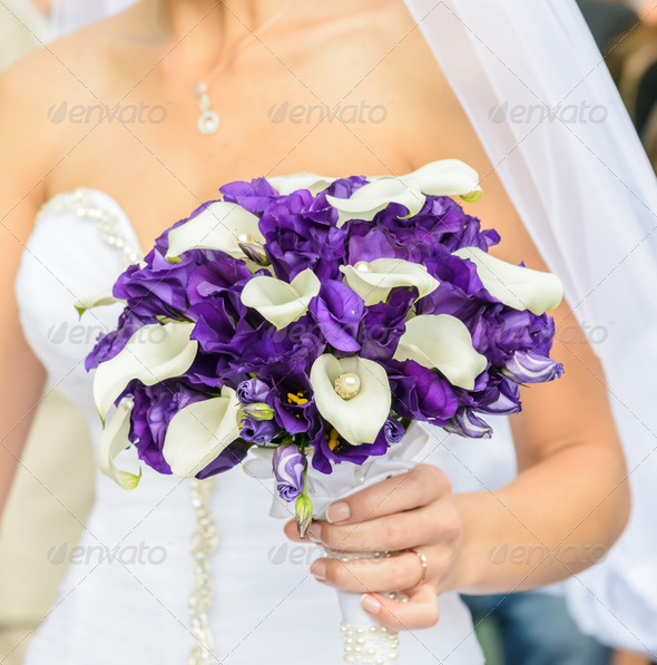 wedding Ceremony - Stock Photo - Images
