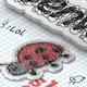 Sketch Doodle Sticker Photoshop Action - GraphicRiver Item for Sale