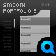 Smooth Portfolio V2 - ActiveDen Item for Sale