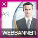 Multipurpose Business WebBanner - Mrktng - GraphicRiver Item for Sale