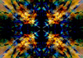 Fantasy kaleidoscope background - PhotoDune Item for Sale