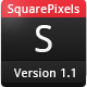 SquarePixels - Multi-Purpose HTML5 Template - ThemeForest Item for Sale