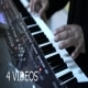 Musicians 04 (4 Videos) - VideoHive Item for Sale