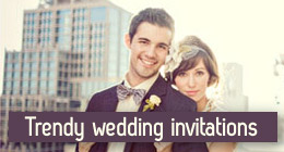Wedding invitations After Effects Template projects