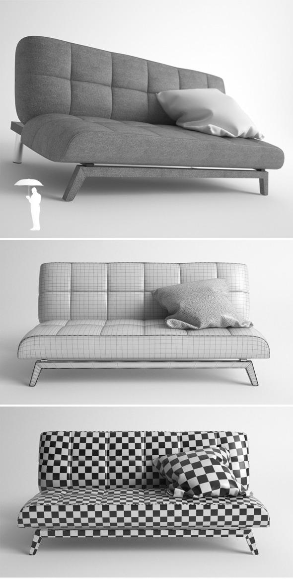 3DOcean Sofa Modes 5462496
