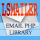 LSMailer - SMTP Email Library - CodeCanyon Item for Sale
