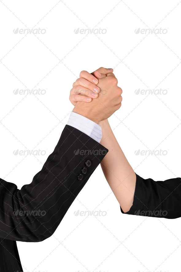 Good Team - Stock Photo - Images
