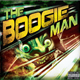 The Boogie Man Mixtape/Cd C-Graphicriver中文最全的素材分享平台