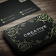 Creative Business Card Design 16 - GraphicRiver Item for Sale