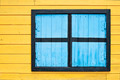 Wooden blue window - PhotoDune Item for Sale