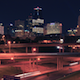 Kansas City Into Evening - VideoHive Item for Sale