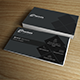 Creative Fasckona Business Card 06 - GraphicRiver Item for Sale