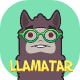 Llamatar : Llama Creation Kit - GraphicRiver Item for Sale
