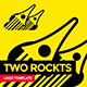 Two Rockts Logo - GraphicRiver Item for Sale