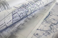 Architectural Plan - PhotoDune Item for Sale