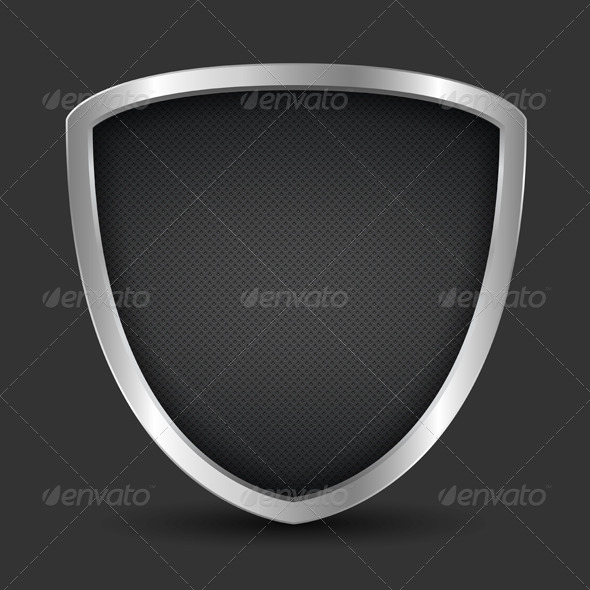 GraphicRiver Shield 5481162