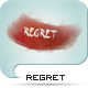 Regret - A Paint and Canvas Template - VideoHive Item for Sale