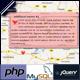 jQuery - Petsa - Mailer - WorldWideScripts.net Item para sa Sale