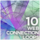 Web Connection Loops (10-Pack) - VideoHive Item for Sale