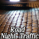 Road Night Traffic Cars - VideoHive Item for Sale