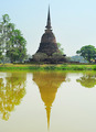 Sukhothai Pagoda - PhotoDune Item for Sale