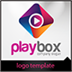 Play Box - GraphicRiver Item for Sale
