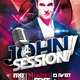 Dj Sessions Concert - GraphicRiver Item for Sale