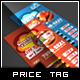 Fast Food - Restaurant Rack Card Flyer - GraphicRiver Item for Sale