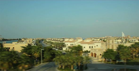 VideoHive Palm Jumeirah Dubai 5486379