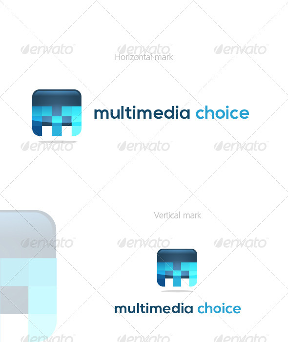 GraphicRiver Multimedia Choice 5467248
