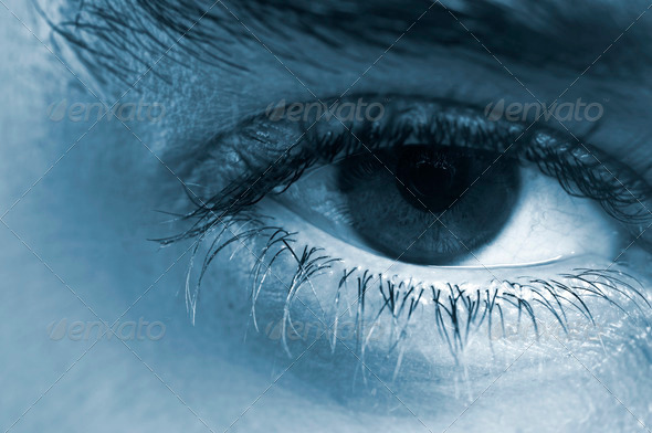 Eye - Stock Photo - Images