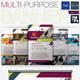 Multipurpose Banner Vol.14 - GraphicRiver Item for Sale