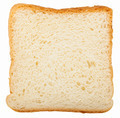 Piece of toast bread slice - PhotoDune Item for Sale
