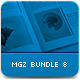 Design MGZ Bundle 8 - GraphicRiver Item for Sale