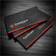 Smart Corporate Business Card - GraphicRiver Item for Sale