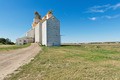 Grain elevator - PhotoDune Item for Sale