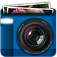 Camera Application Design for Smartphone - GraphicRiver Item for Sale