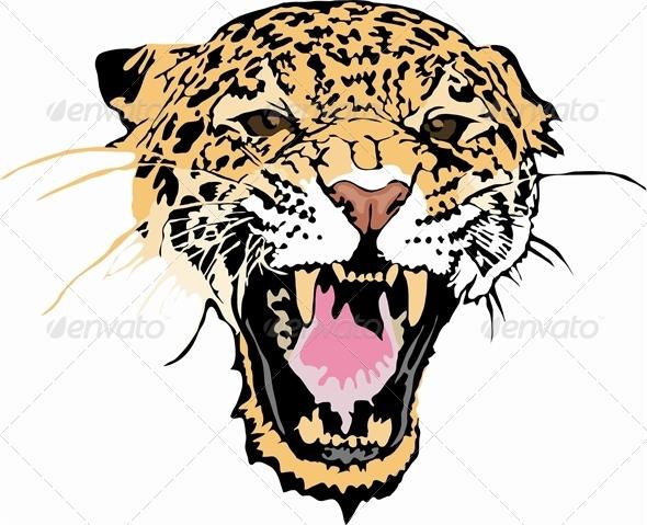 GraphicRiver Jaguar 5493459