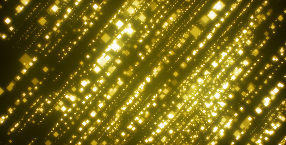VideoHive Glowing Boxes 5494086
