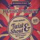 Twist and Shout Flyer Template - GraphicRiver Item for Sale