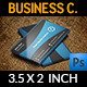 Corporate Business Card Vol.2 - GraphicRiver Item for Sale