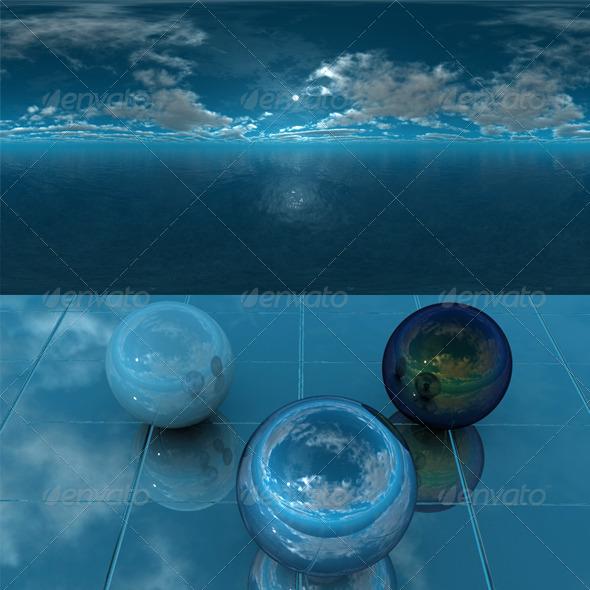 3DOcean Sea 78 5498960